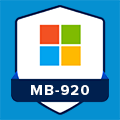 MB-920