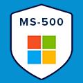 MS-500