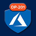 Azure Exam DP-201